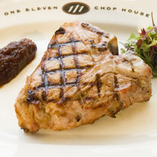 One-Eleven Chop House