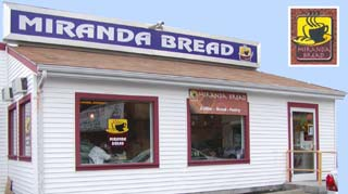 Miranda Bread Inc.