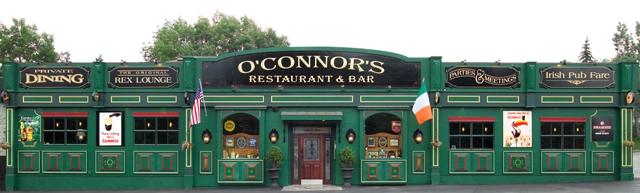O'Connor's Restaurant and Bar