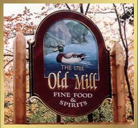 1761 Old Mill