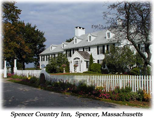 Spencer Country Inn