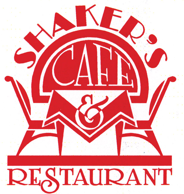 Shakers Cafe & Restaurant