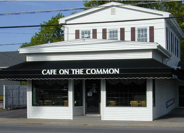Café on the Common