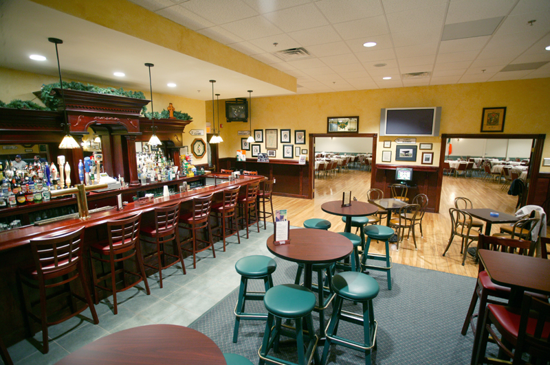Fiddlers' Green Pub and Restaurant