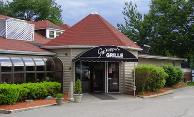 Guiseppe's Grille