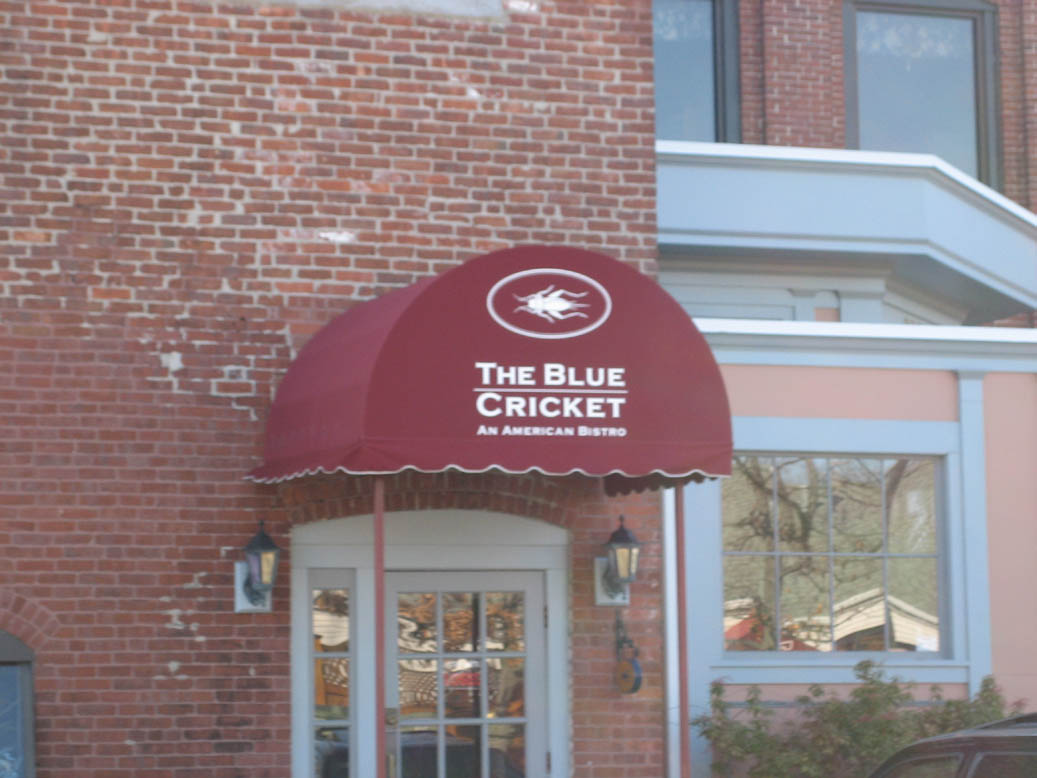 Blue Cricket Bistro