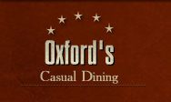 Oxfords Casual Dining