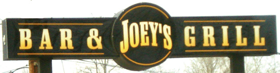 Joey's Bar and Grill