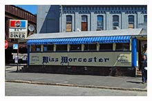Worcester Diners