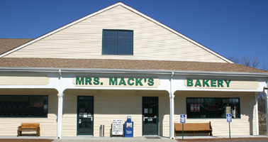 Mrs. Mack's Bakery and Restaurant