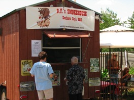 BT Smokehouse – Brimfield