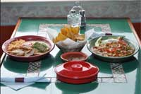 Cancun's Family Mexican Restaurant