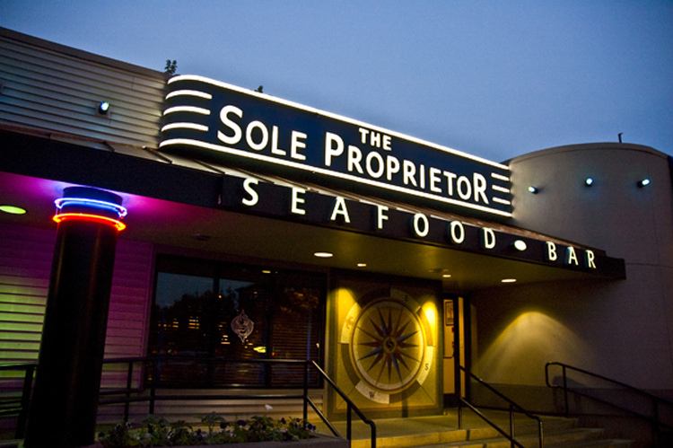 sole proprietorship and restaurant A sole proprietorship, also known as the sole trader or simply a proprietorship, is a type of enterprise that is owned and run by one natural person and in which there is no legal distinction between the owner and the business entity.