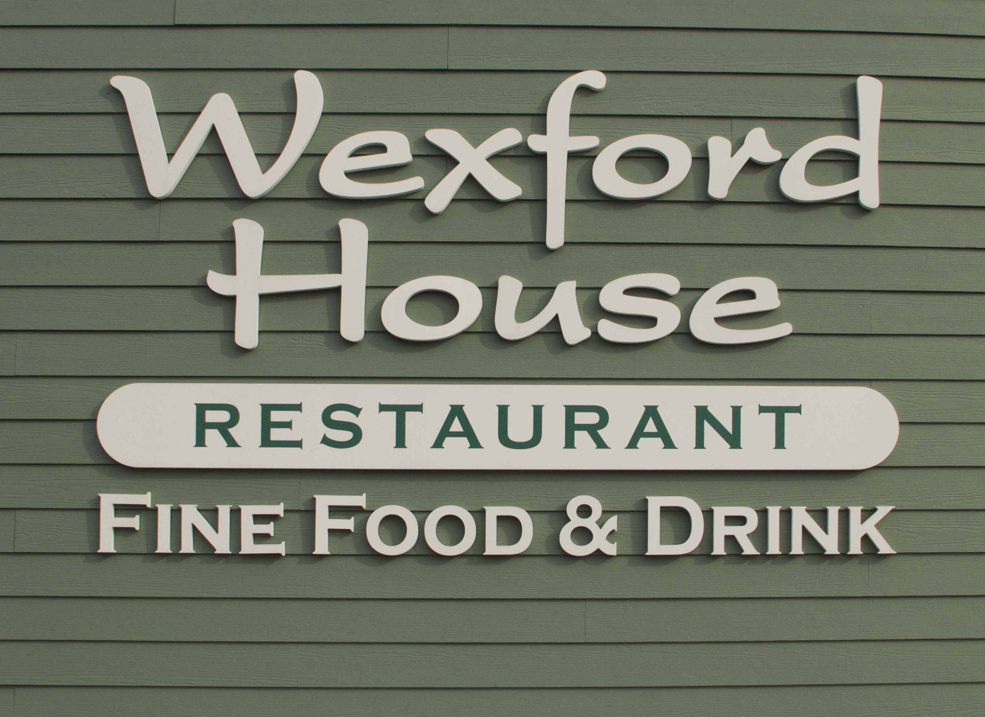 Wexford-House-Sign-2