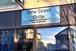 June Street Grille