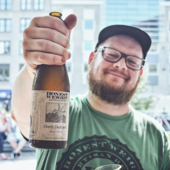 Mass Fermentational showcases local craft beer