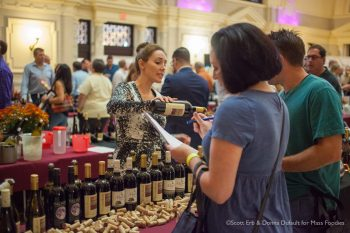 Worcester Wine Festival is back!