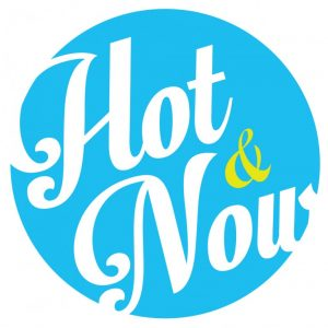 Hot & Now: June 2019